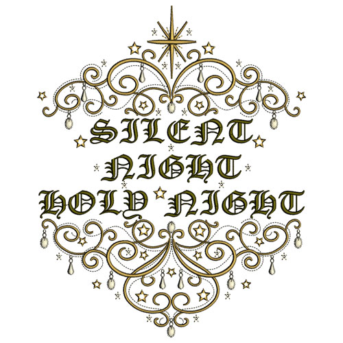 Elegant Christmas Messages