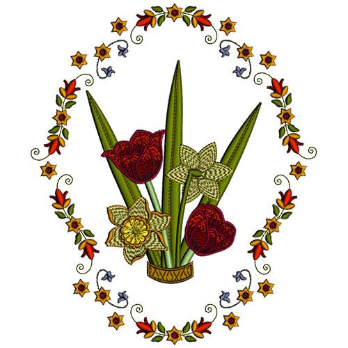 Anastasia's Spring 4