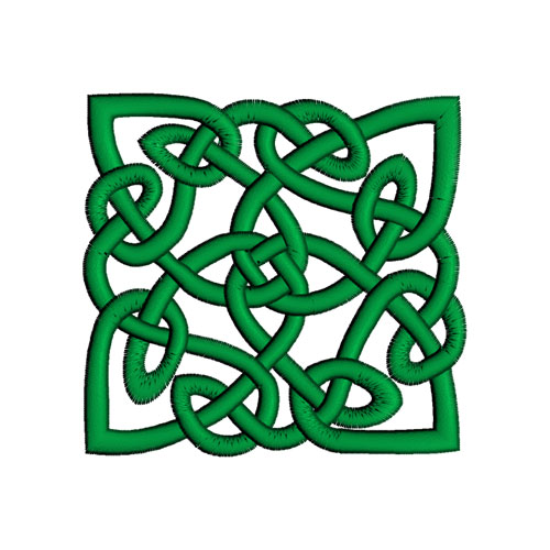 Celtic Knotwork 2