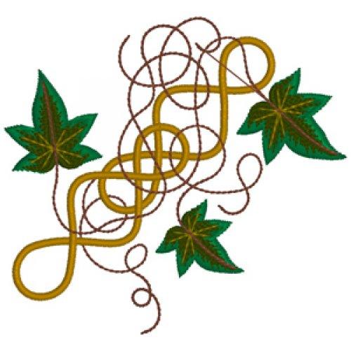Celtic Ivy 1