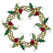 Celtic Christmas 4
