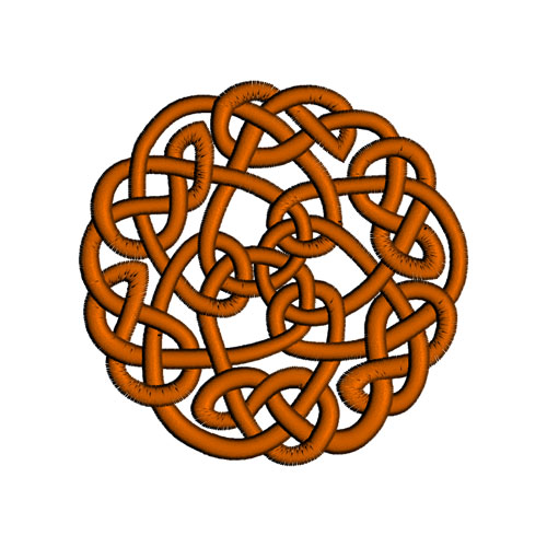 Celtic Knotwork 3