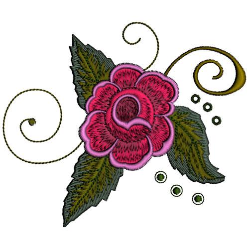 Embroiderer's Prayer 2