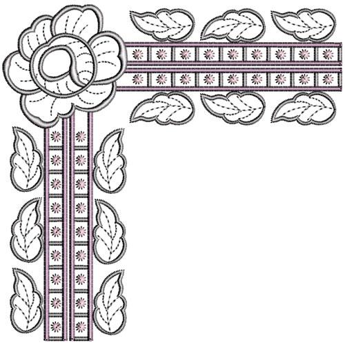 Embroiderer's Prayer 3