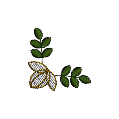 12 Days Of Christmas Embroidery Design By Graceful Embroidery